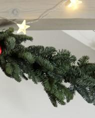 Kalėdinė girlianda